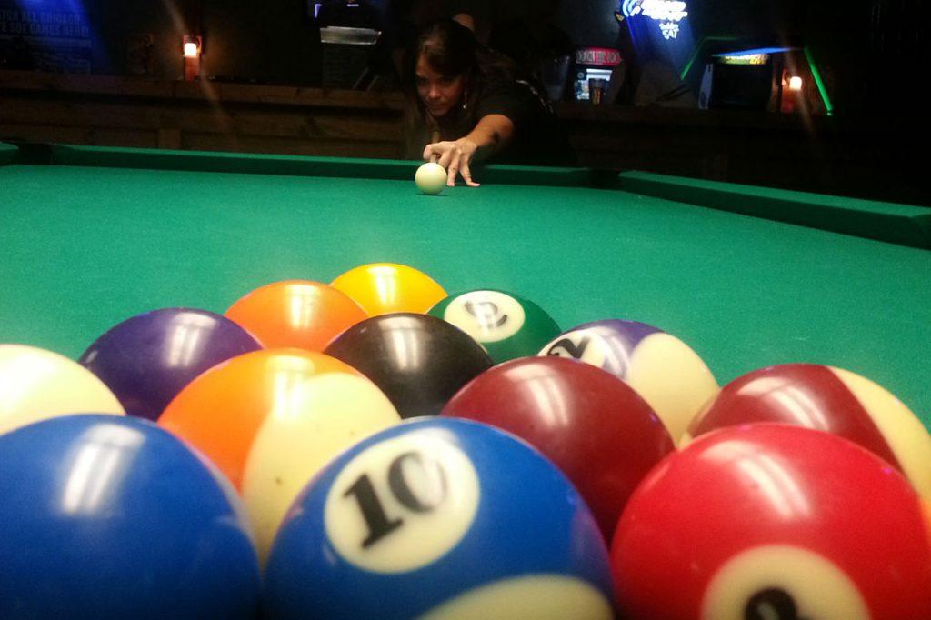 Pool League